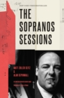 Sopranos Sessions, The - Book
