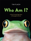 Who Am I?: A Peek-Through-Pages Book of Endangered Animals - Book