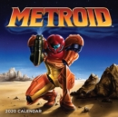 Metroid 2020 Wall Calendar - Book