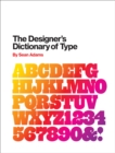 The Designer's Dictionary of Type - Book