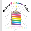 Bake a Rainbow Cake! - Book