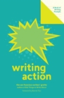 Writing Action (Lit Starts) - Book