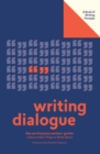 Writing Dialogue (Lit Starts) - Book