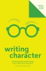 Writing Character (Lit Starts) - Book