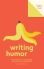 Writing Humor (Lit Starts) - Book