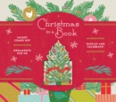 Christmas in a Book (UpLifting Editions): Jacket comes off. Ornaments pop up. Display and celebrate! - Book