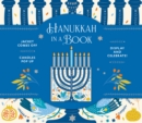 Hanukkah in a Book (UpLifting Editions):Jacket comes off. Candles : Jacket comes off. Candles pop up. Display and celebrate! - Book