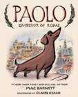 Paolo, Emperor of Rome - Book