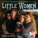 Little Women 2020 Wall Calendar : The Official Movie Tie-In - Book