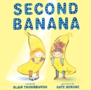 Second Banana - Book