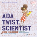 Ada Twist, Scientist 2022 Wall Calendar (The Questioneers) - Book
