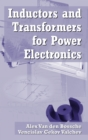 Inductors and Transformers for Power Electronics - eBook