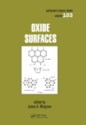 Oxide Surfaces - eBook