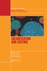 Solidification and Casting: - eBook