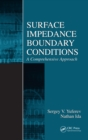 Surface Impedance Boundary Conditions : A Comprehensive Approach - eBook
