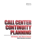 Call Center Continuity Planning - eBook