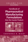Handbook of Pharmaceutical Manufacturing Formulations : Over-the-Counter Products - eBook