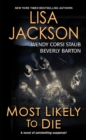 Most Likely To Die (use) - eBook