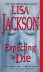 Expecting to Die - eBook