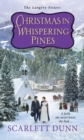 Christmas In Whispering Pines - Book