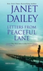 Letters from Peaceful Lane - Book