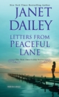 Letters from Peaceful Lane - eBook