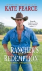 The Rancher's Redemption - eBook