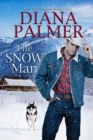 The Snow Man - eBook