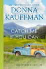 Catch Me If You Can - eBook