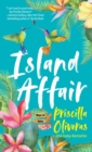 Island Affair : A Fun Summer Love Story - eBook
