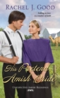 His Pretend Amish Bride - eBook
