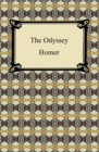 The Odyssey (The Samuel Butler Prose Translation) - eBook