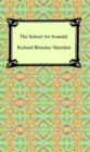 The School for Scandal - eBook