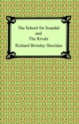 The School for Scandal and The Rivals - eBook