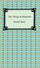 The Vikings at Helgeland - eBook