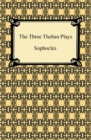 The Three Theban Plays - eBook