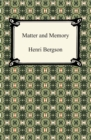 Matter and Memory - eBook