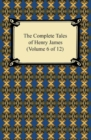The Complete Tales of Henry James (Volume 6 of 12) - eBook
