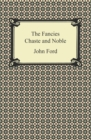 The Fancies Chaste and Noble - eBook