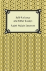 Self-Reliance and Other Essays - eBook