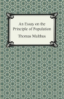 An Essay on the Principle of Population - eBook