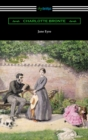 Jane Eyre (with an Introduction by Mary Augusta Ward) - eBook