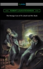 The Strange Case of Dr. Jekyll and Mr. Hyde (Illustrated by Edmund J. Sullivan) - eBook