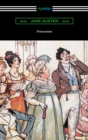 Persuasion (Illustrated by Hugh Thomson) - eBook