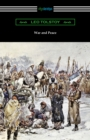 War and Peace (Translated by Louise and Aylmer Maude) - eBook