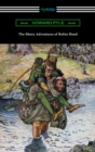 The Merry Adventures of Robin Hood (Illustrated) - eBook