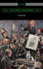 Vanity Fair (Illustrated by Charles Crombie with an Introduction by John Edwin Wells) - eBook