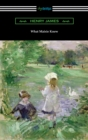 What Maisie Knew - eBook