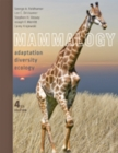 Mammalogy : Adaptation, Diversity, Ecology - Book