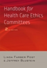 Handbook for Health Care Ethics Committees - Book